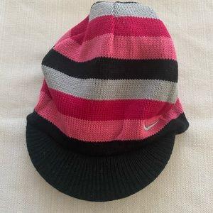 Nike Girls Reversible Beanie